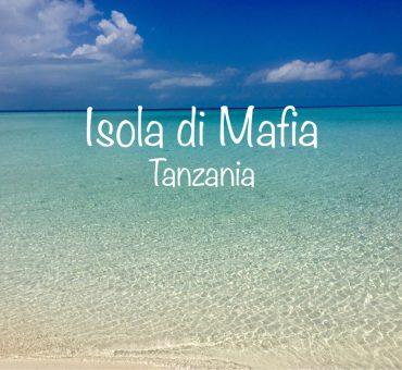 Isola di Mafia: escursioni, info e consigli