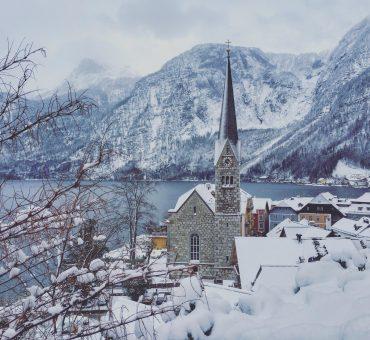 Hallstatt d'inverno: cosa fare nel pittoresco villaggio austriaco