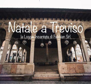 Treviso: la Loggia dei Cavalieri illuminata dalle creazioni di Fabbian srl