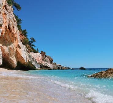 Ogliastra: tutte le info per scoprire la costa sud est della Sardegna.