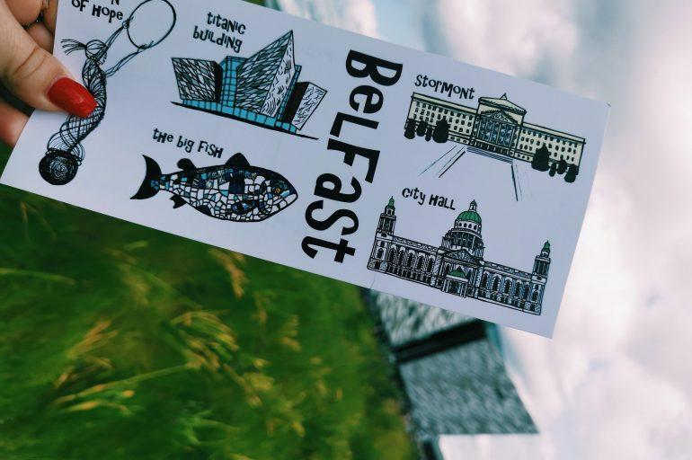 Cosa vedere a Belfast, itinerario di 3 giorni