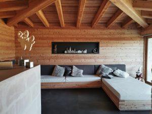 Affittare una baita in Trentino