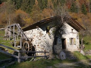Valle del Vanoi - Museo Etnografico